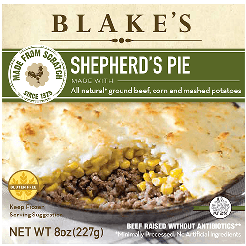 Shepherd S Pie Blake S All Natural